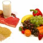 Правильное питание — часть  здорового образа жизни