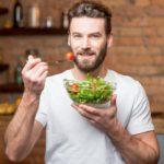 Диета с увеличенной предстательной железой: Продукты, которые помогут Вам оставаться здоровыми